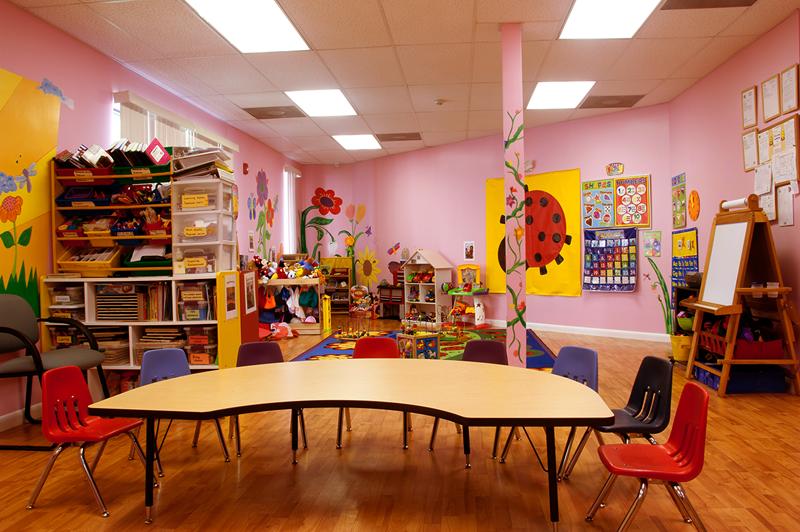 ssa class room